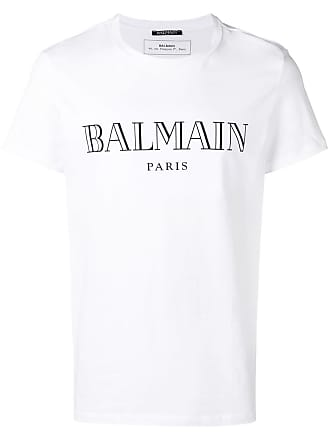 5ca96374 Men's Balmain® T-Shirts − Shop now up to −80% | Stylight