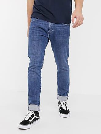 Edwin ED85 - Jeans skinny blu slavato
