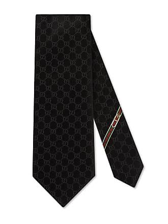Cravatte Larghe in Nero  Acquista fino a −50%  ea9c8bbfb956