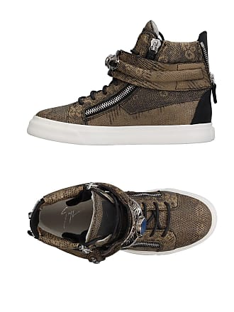 a4970b4a32f82 Giuseppe Zanotti Sneakers for Women − Sale: up to −75% | Stylight