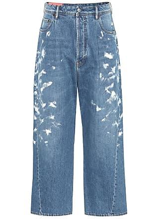 Jeans Taille Haute en Blanc   12 Produits jusqu à −80%   Stylight 8b7bba01d61