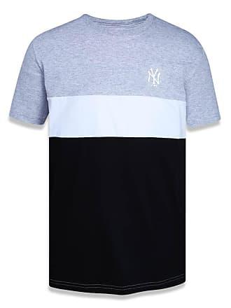New Era Camiseta New York Yankees MLB New Era Masculina - Masculino 4ec6633596b