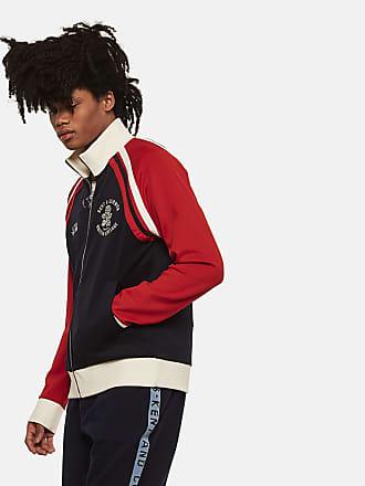 Kent & Curwen Zip Sweatshirt size UK-M