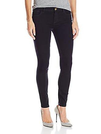 DL1961 Womens Florence Instasculpt Skinny Jeans, Neptune, 24