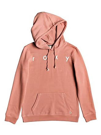 ae463a428cb6a Roxy Eternally Yours - Sweat à capuche pour Femme - Rose - Roxy