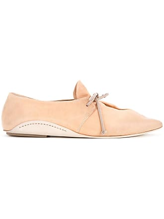 059be0916e941 Marsèll pointed toe lace-up shoes - Brown