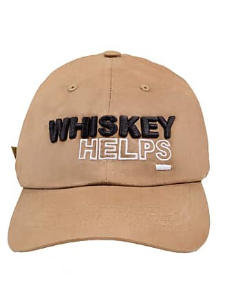 Sergio K. Boné Drinks Whiskey Helps