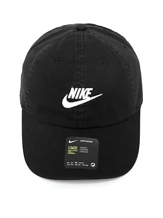 Nike Boné Nike Sportswear Futura Wash Preto