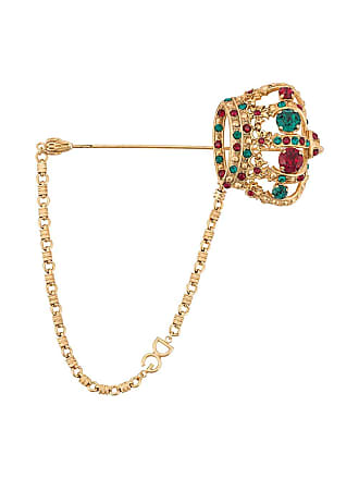 34f35e5bc484 Dolce & Gabbana® Brooches − Sale: up to −50% | Stylight