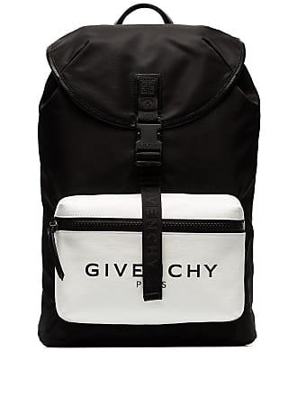 Givenchy Light 3 luminescent backpack - Preto
