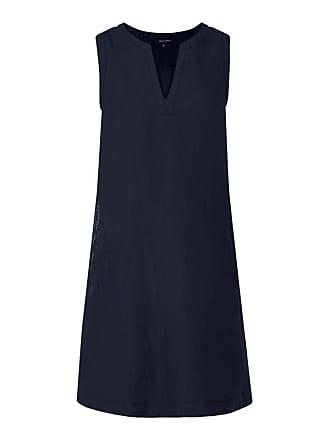 Braunes kleid basic