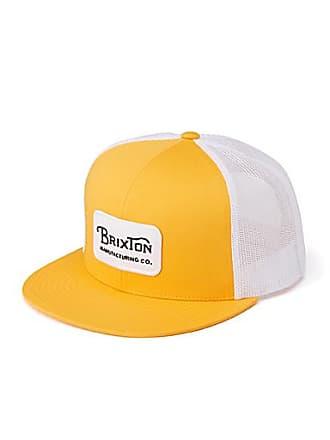 Brixton Grade trucker cap