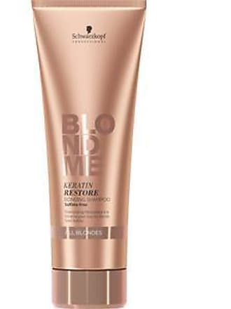 Schwarzkopf Professional Blondme Keratin Restore Bonding Shampoo All Blondes 1000 ml