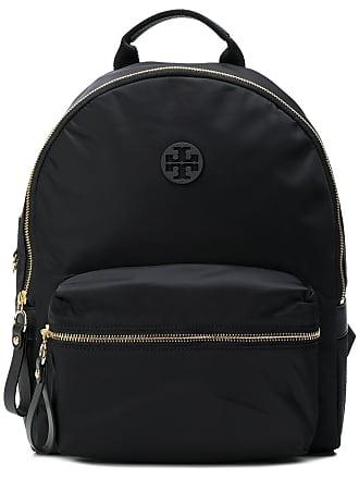 Tory Burch classic backpack - Black