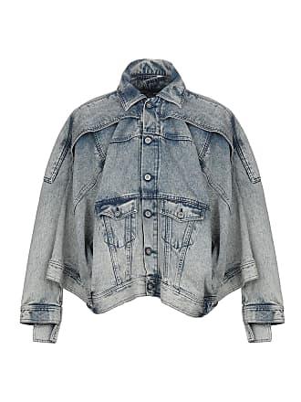 Diesel DENIM - Denim outerwear su YOOX.COM
