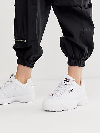 Fila Disruptor 2: le chunky sneakers più amate dalle It Girl