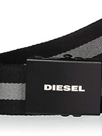 Diesel Mens B-Prof.lee Belt