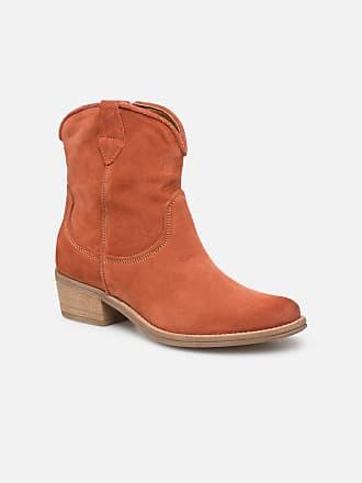 8c48cc09949cce Tamaris Glamo - Stiefeletten   Boots für Damen   rot