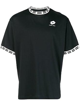 Damir Doma Camiseta Damir Doma x LOTTO Tobsy - Preto