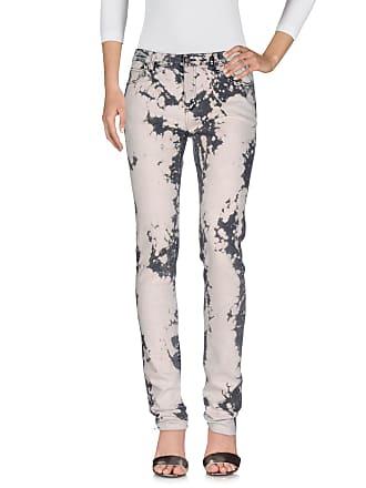 fc15533fb25 Gucci DENIM - Denim pants su YOOX.COM