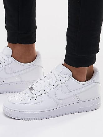 Nike Air Force 1 07 Trainers In White