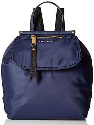 Marc Jacobs Womens Trooper Backpack, Midnight Blue