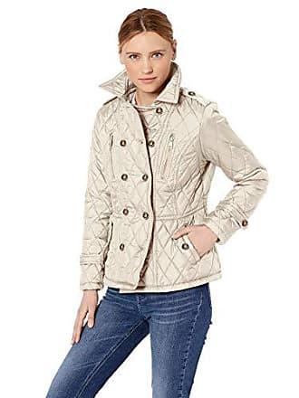 Urban Republic Womens Barn Jacket, Stone, XL