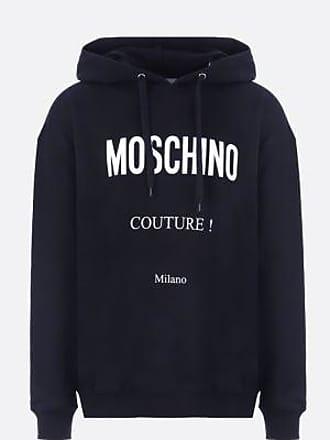 Moschino Topwear Sweatshirts