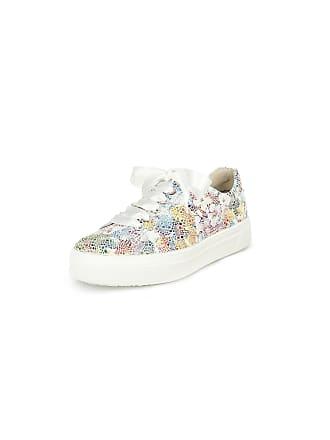 cbdddf001e6 Semler Ingrid platform sole sneakers Semler multicoloured