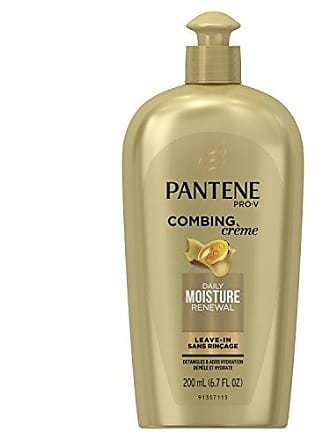 Pantene Pro-V Daily Moisture Renewal Moisturizing Combing Cream, 6.7 fl oz