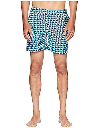 13b1c97cce Orlebar Brown Bulldog Barthmann Swim Shorts (Azure) Mens Swimwear