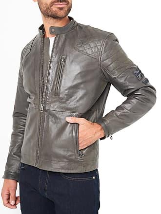 20ba4917280 Vestes En Cuir Pepe Jeans London®   Achetez jusqu  à −70%