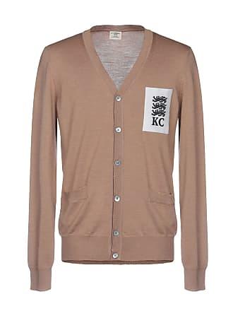 Kent & Curwen KNITWEAR - Cardigans su YOOX.COM