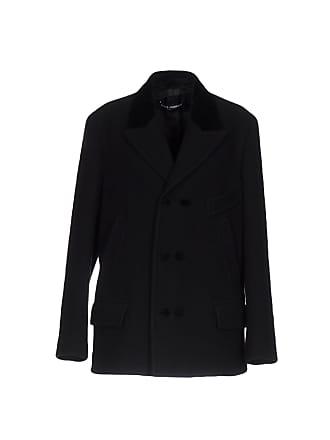 Dolce & Gabbana COATS & JACKETS - Coats su YOOX.COM