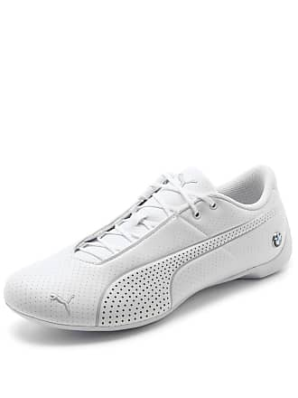 Puma Tênis Puma Bmw Mms Future Cat Ultra Branco 0229fa216b2ba