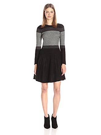 Calvin Klein Dresses In Black 262 Items Stylight