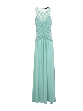 Elisabetta Franchi DRESSES - Long dresses su YOOX.COM