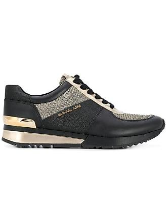 2c0bba9c4e5bc Michael Michael Kors Allie sneakers - Black