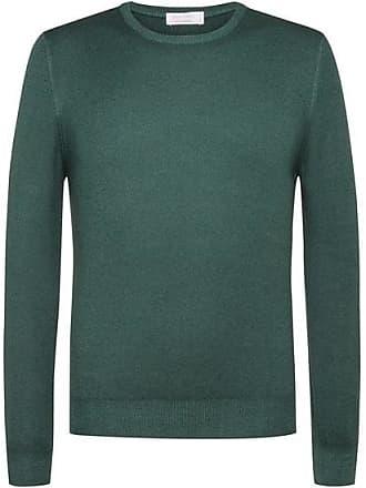 9ca2bbf5c088 Rundhals Pullover in Grün  269 Produkte bis zu −71%   Stylight