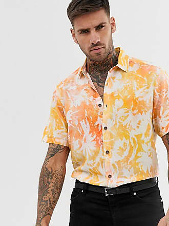 745d2fa236 Men's Asos® Summer Shirts − Shop now up to −60% | Stylight