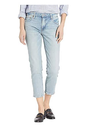 Lucky Brand Sienna Slim Boyfriend Jeans in Nye (Nye) Womens Jeans