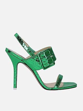 Attico Sandals High heels