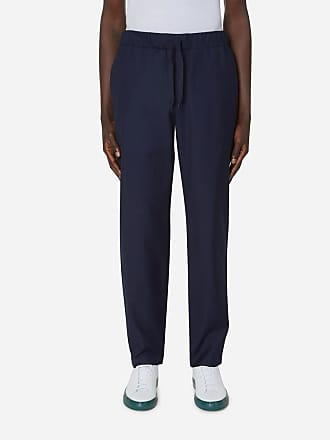 A.P.C. A.p.c. Kaplan chino pants DARK NAVY XL
