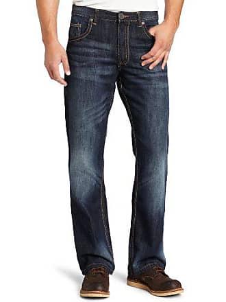 cb967f3c6dde9d Wrangler Mens Tall 20X Collection Vintage Boot Cut Jean River Denim, 31x38