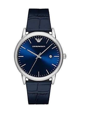 Emporio Armani Relógio Emporio Armani Masculino Classic - Ar2501/0an