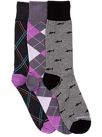 Unsimply Stitched Combo Socks - Pack of 3