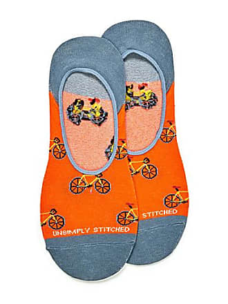 Unsimply Stitched Bicycle ped socks
