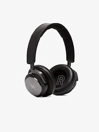 Bang & Olufsen black H9i headphones