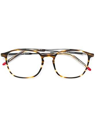 Etnia Barcelona Armação de óculos Monza - Marrom