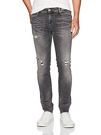 d7c0560ba5cd Tommy Hilfiger Denim Mens Original Simon Skinny Fit Jeans Dynamic Stretch